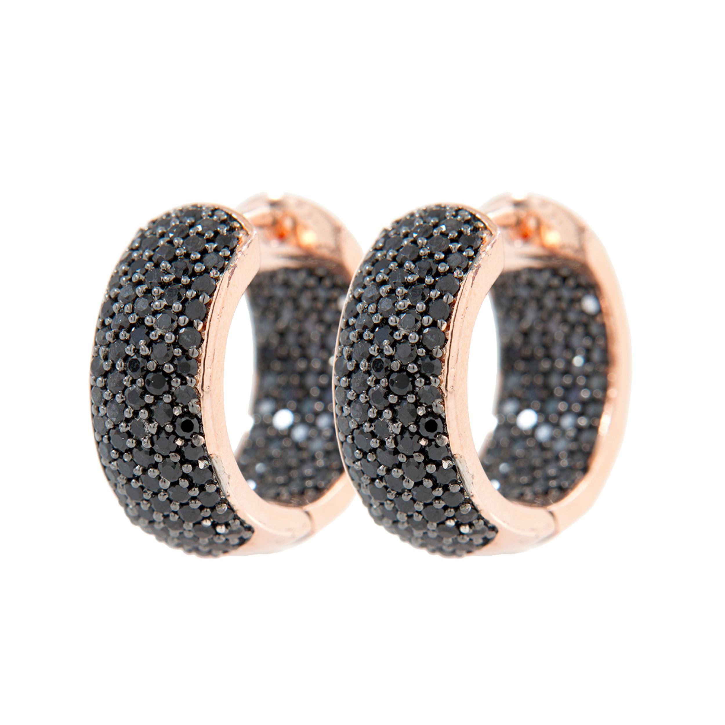 Earrings by Bronzallure - from Originals Jewellers & Gallery
