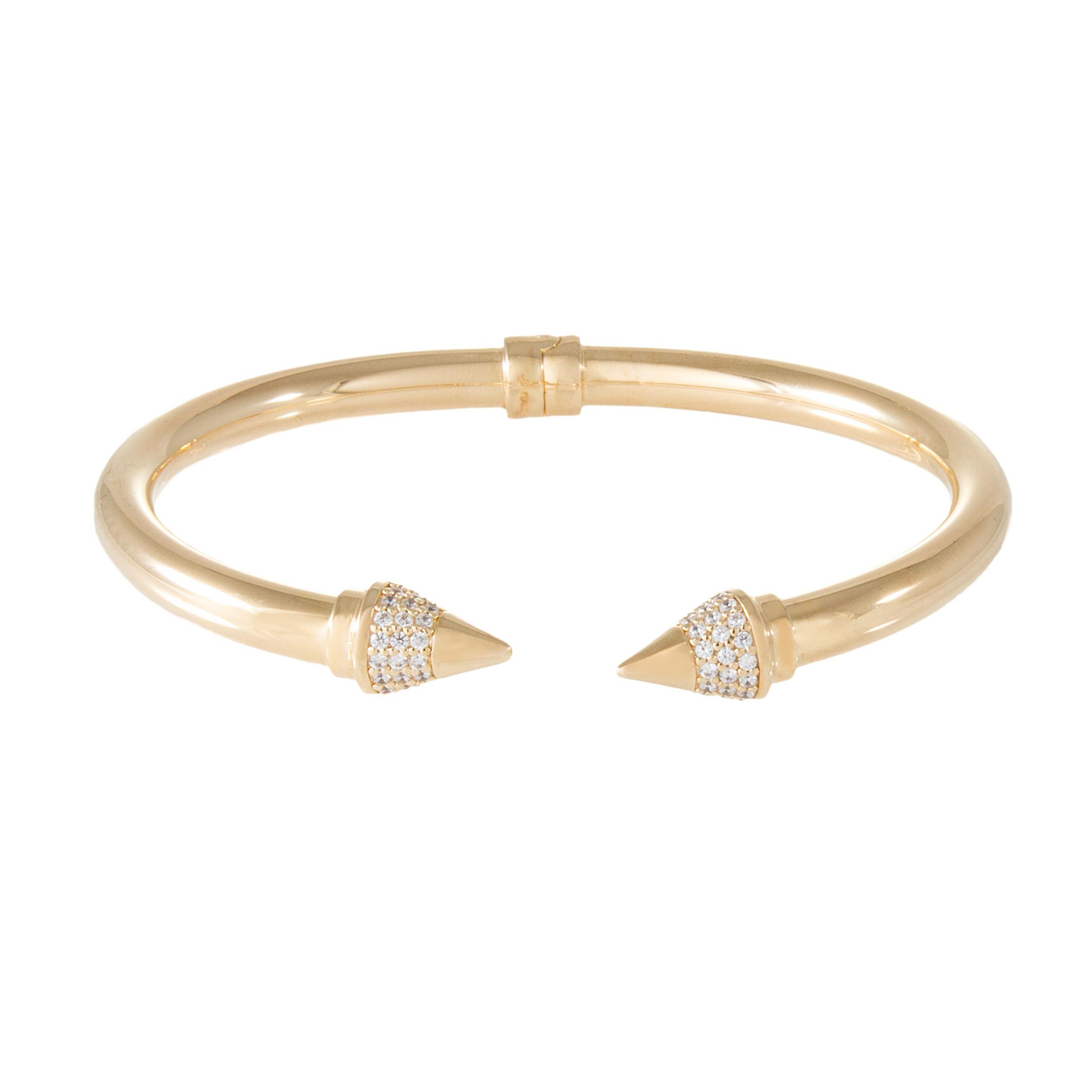 Bangle by Bronzallure - from Originals Jewellers & Gallery