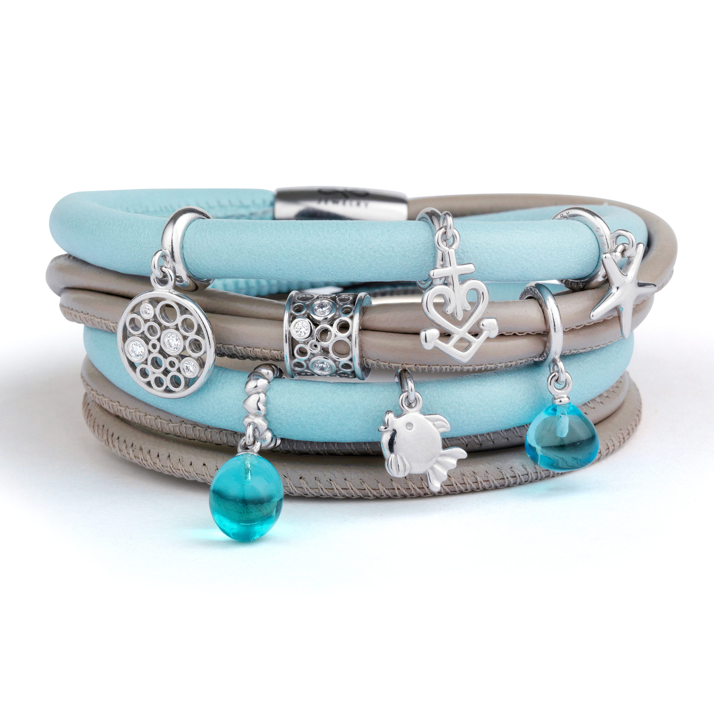 Jewellery by Endless - from Originals Jewellers & Gallery