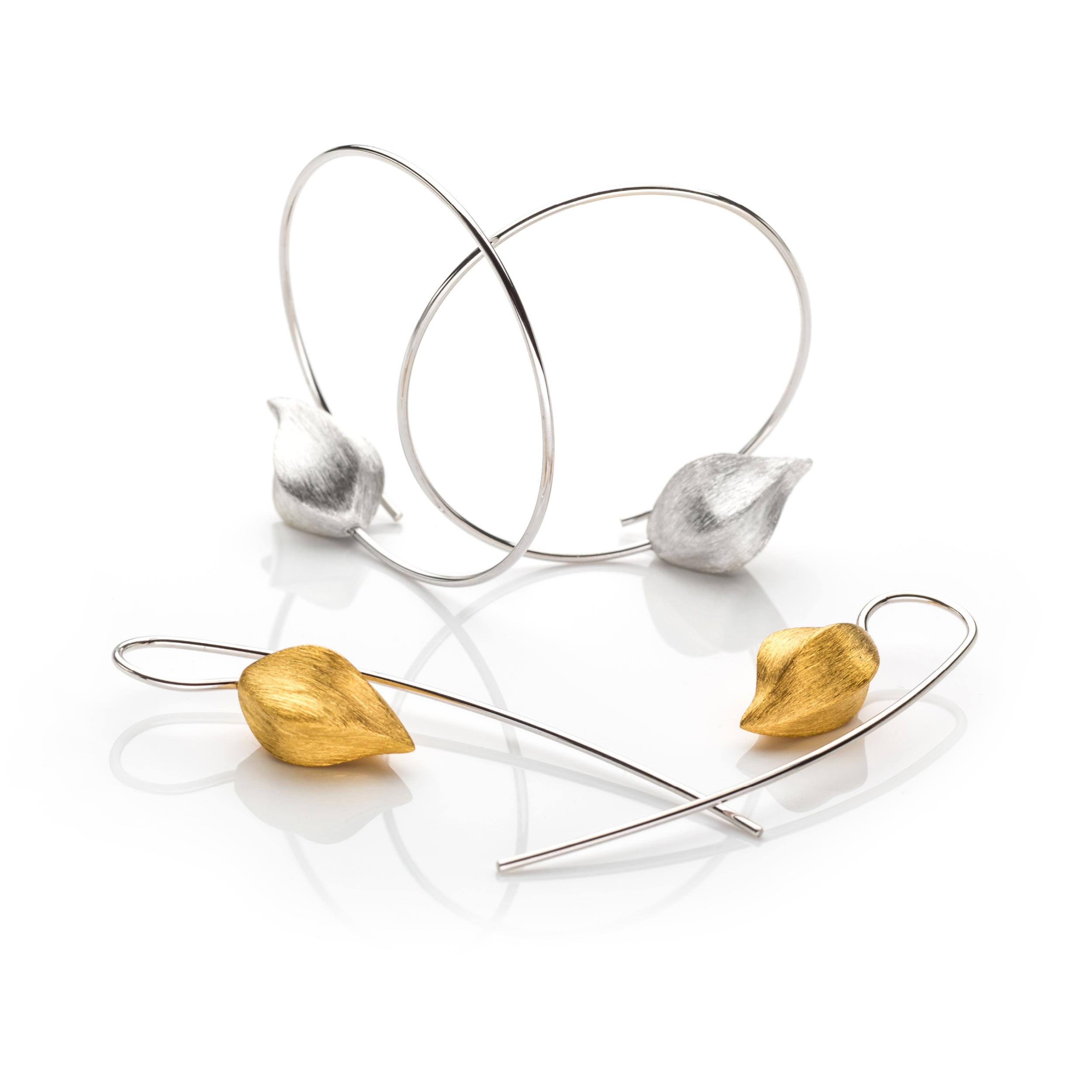 Jewellery by Lindenau - from Originals Jewellers & Gallery