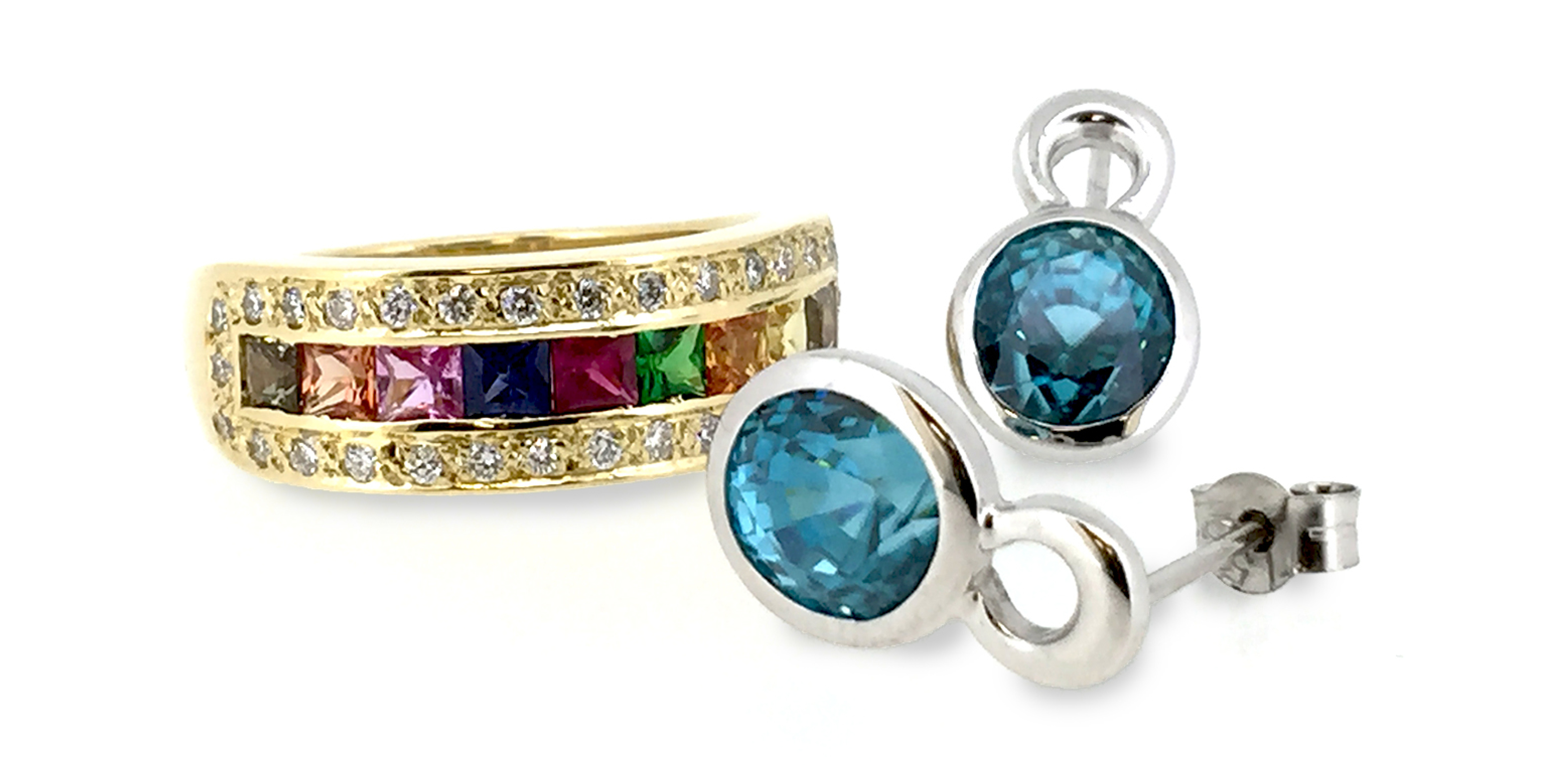 From our workshop - Originals Jewellers & Gallery